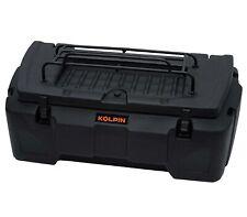 Kolpin Outfitter Box 4 Helme Koffer groß hinten mit Gepäckträger für Quad ATV