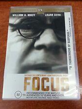 Focus William H Macy DVD (18502)