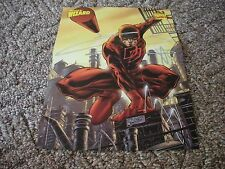 "Daredevil Fathom Double-Sided Poster Wizard 14"" x 10"""