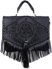 Restyle Boh Witch Bag Tas Gothic Occult