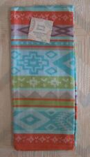 Geometric Jacquard Tea Towel Lovely Llama Pattern Kay Dee Cotton