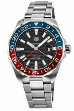 Tag Heuer Men's WAY201F.BA0927 'Aquaracer' Automatic Stainless Steel Watch