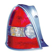Tail Light Assembly-Hatchback Left Maxzone 321-1946L-AS fits 2007 Hyundai Accent