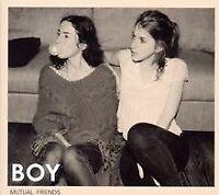 Mutual Friends (Limited Edition) von Boy | CD | Zustand gut