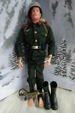 Authentic Vintage GI Joe Counter Intelligence German Soldier