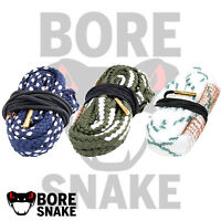 Bore snake shotgun barrel cleaner / Boresnake for 12, 20, 410 bore/gauge guns
