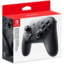 Ufficiale Nintendo switch wireless Pro Controller (Nero)