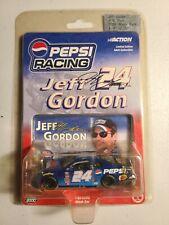 2000 #24 Jeff Gordon Pepsi Busch Series 1/64 NASCAR Action Diecast