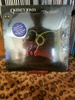 Quincy Jones The Dude, A & M records SP 3248, 1981 Original pressing Ex/ Vg+
