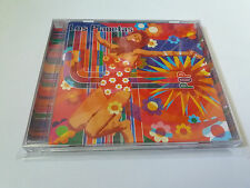 """LOS PLANETAS """"POP"""" CD 11 TRACKS COMO NUEVO"""
