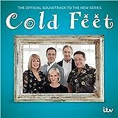 Various Artists - Cold Feet [Sony Music] (Original Soundtrack, 2016)
