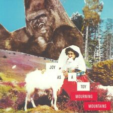 JOY AS A TOY - Mourning Mountains - Vinyl (LP + poster +MP3 download code)