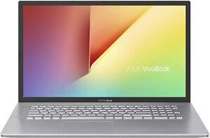 "ASUS VivoBook 17.3"" FHD Laptop (Ryzen 3 3250U, 8G, 128G SSD + 1TB) S712DA-DB36"