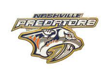 Nashville Predators NHL Log Pin