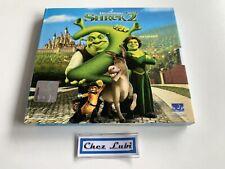 Shrek 2 - Film 2004 - VCD / Video CD - EN ST MYS (Malais)