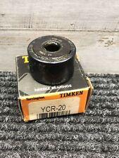 Timken Ycr 20 Cam Follower Roller Bearings