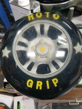 Roto Grip Spare Tire 15 Lbs (Rare)!!!