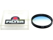 72mm. Filtro digradante blu Multi resistant B+W by Schneider.