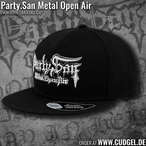 Party.San Open Air - trucker cap