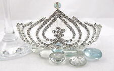 Rhinestones Bridal Tiara 3