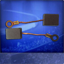 Kohlebürsten Motorkohlen Kohlestifte für Metabo KS 1785 S, KS 4346 S, TR 3300