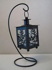 New Stunning Lantern Tea Light Candle Holder Gift Idea Wedding Table LAST FEW!!