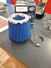"""Simota Racing 4"""" Dual Entry Air Filter Pod 151 x 130 x 101"""