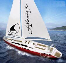 Jamara Atlantique Segelboot 2 Kanal 27mhz - 040250