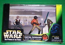Star Wars box set of 3 CANTINA SHOWDOWN mib