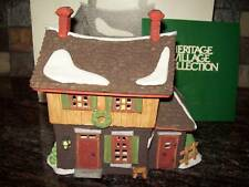 Department 56 New England Ichabod Crane'S Cottage Nib