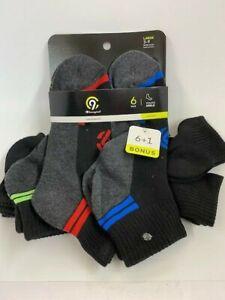 Champion Youth Socks- 6 Pack + 1 Bonus