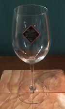 Riedel 6 White Wine Glasses