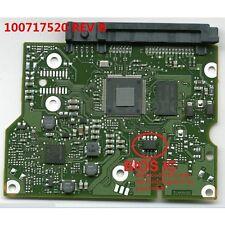 100717520 REV B PCB Hard Drive Circuit Board HDD H/D Logic Controller Board New