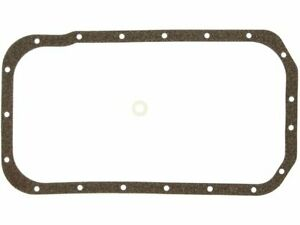 For 1995-2004 Toyota Tacoma Oil Pan Gasket Mahle 66728YP 1996 1997 1998 1999
