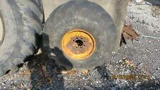 Massey Mf20303550 Amp More 184 X 161 Rear Tractor Tirewheel 6bolt Pattern