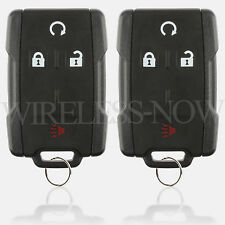 2 Car Key Fob Keyless Remote 4B For 2008 2009 2010 Saturn Vue