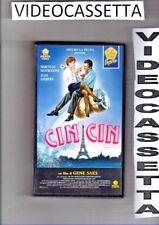 CIN CIN - VHS