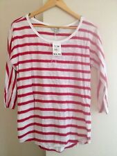 Emerson Ladies Tops X 3 Size 8