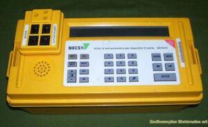 Unita' di test automatico per dispositivi d'utente NECSY M270*/OV