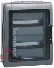 Tableau électrique étanche 2X12 modules IP65 Legrand 01922
