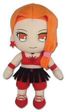 """1x Authentic Sailor Moon Anime 8"""" Fire Eudial Plush by Great Eastern (GE-52599)"""