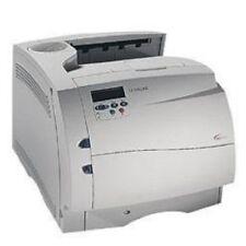 Lexmark S1250 A4 Parallel Mono Laser Printer 1250 (No Toner) V2T