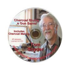 Charcoal Bluing a Gun Barrel (DVD) / Gunsmithing / Flintlock