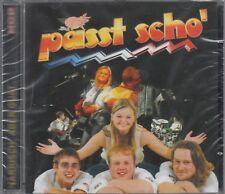 CD Narrisch,aber guat von Passt scho' (2005)
