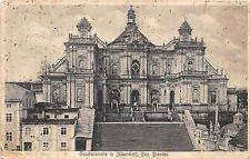 B22086 Jews Wambierzyce Albendorf Gnadenkirche poland