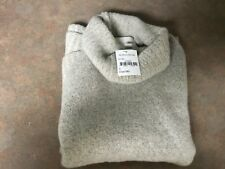 Women's Brochu Walker Carrie Turtleneck Gray Sweater Size Small (CON17)