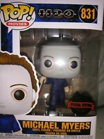 FUNKO POP! MOVIES - MICHAEL MYERS - H20 HALLOWEEN - SPECIAL EDITION - 831