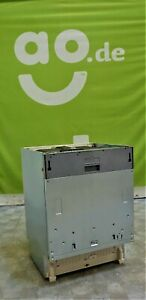 Bauknecht IBIO 3C26 vollintegrierter Geschirrspüler, 60 cm - Kundenretoure