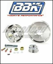 BBK Performance 1559 Underdrive Pulley Kit 2001-2004 Ford Mustang GT SVT 4.6L