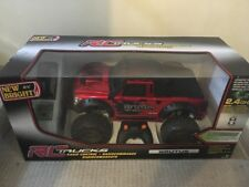 NEW Bright RC Bruto CAMION 1:8 a